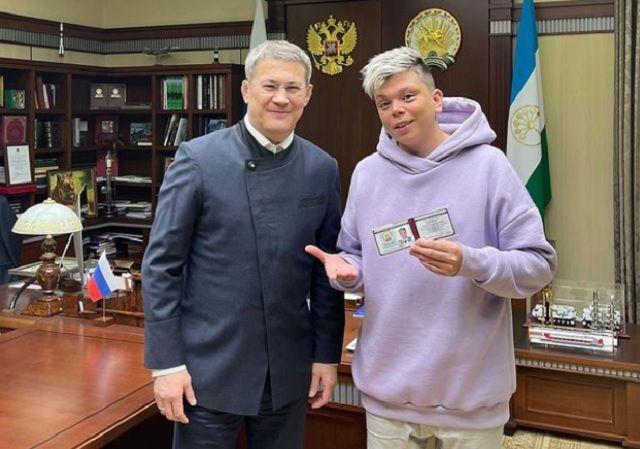 Советник главы Башкирии по культуре обвинил Фирдуса Тямаева в разжигании национальной розни