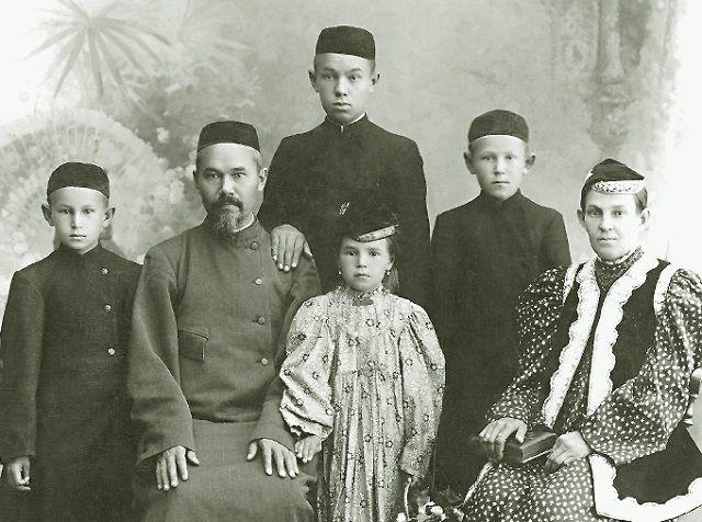 Теперь жители Татарстана смогут найти своих предков в интернете