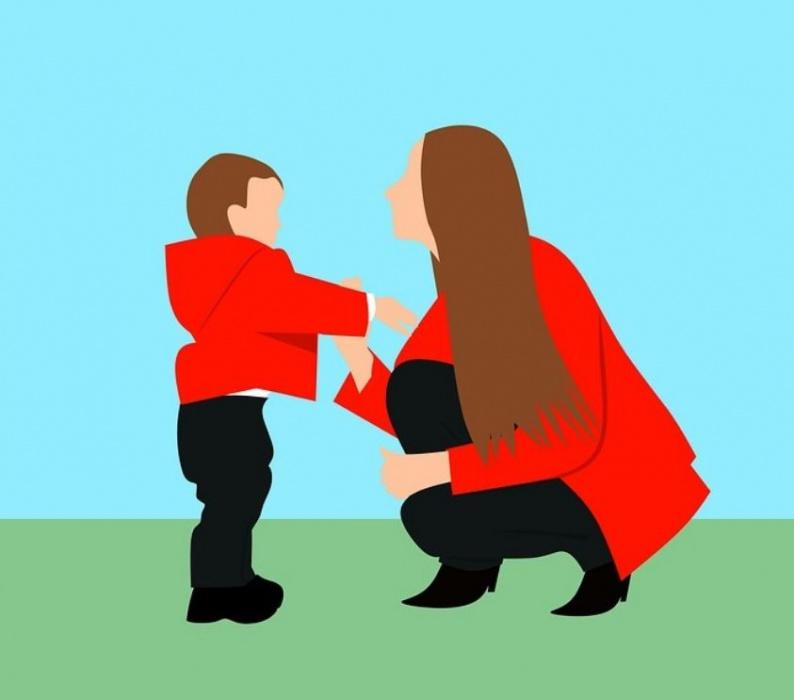 «Мы остаемся прежними»: какие проблемы испытывают мамы в декрете