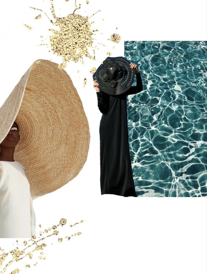 Буркини для мусульманок: в чем прелесть этого купального костюма?