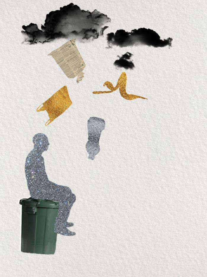 Как изменить сознание казанского общества относительно мусора
