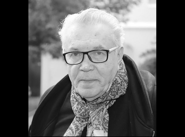 Российский актер и телеведущий Олег Марусев скончался в возрасте 76 лет
