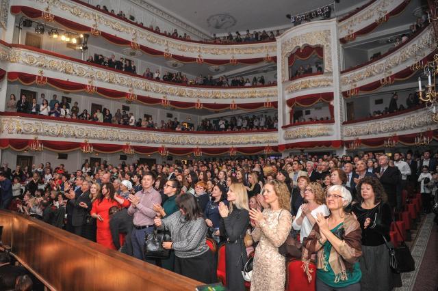 Тяжбы Роспотребнадзора и театра имени Джалиля возобновились в Верховном суде РТ