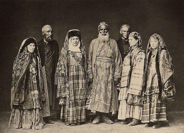 Ученые единодушны: мензелинский говор близок к татарскому литературному языку