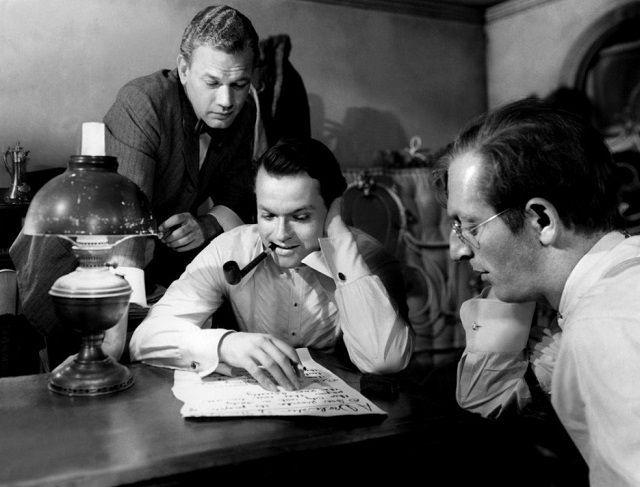 Драму «Гражданин Кейн» 1941 года лишили наивысшего рейтинга на Rotten Tomatoes