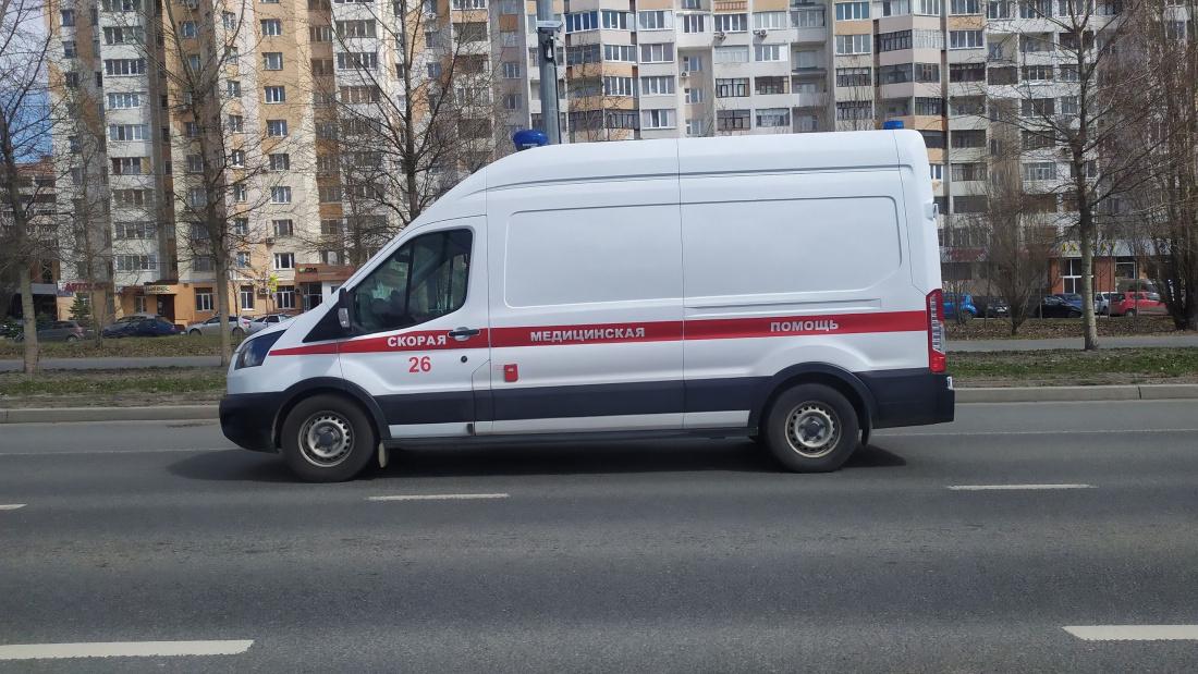 Пострадавшего после нападения собаки школьника в Осиново экстренно доставили в ДРКБ