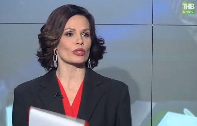 «Будущее татарского народа»: прямая трансляция ток-шоу «Точка опоры» на ТНВ
