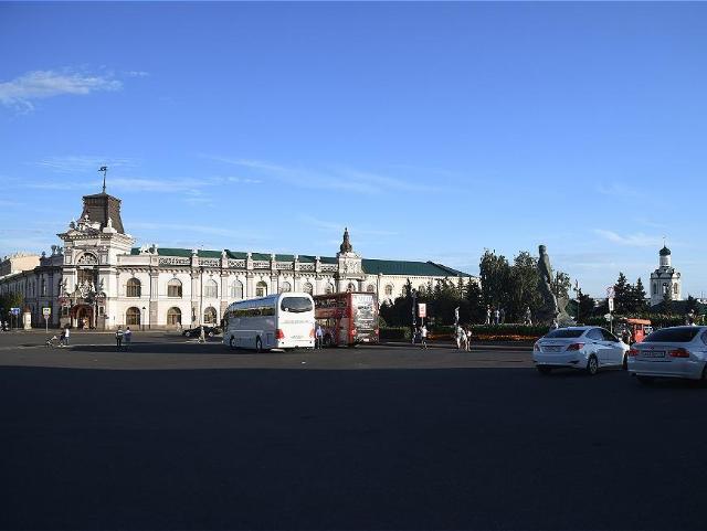 В Казани 15 мая пройдет акция «Ночь музеев»