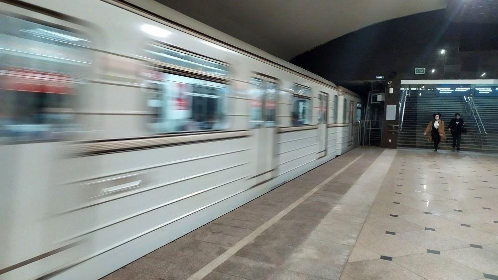 Первый участок второй линии метро в Казани планируют ввести через шесть лет