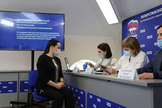24 мая стартовал праймериз «Единой России»