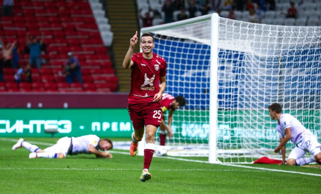 Два игрока «Рубина» вошли в окончательную заявку сборной России на Евро-2020