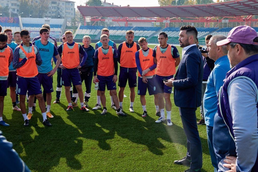 Власти Башкирии могут закрыть футбольный клуб «Уфа»