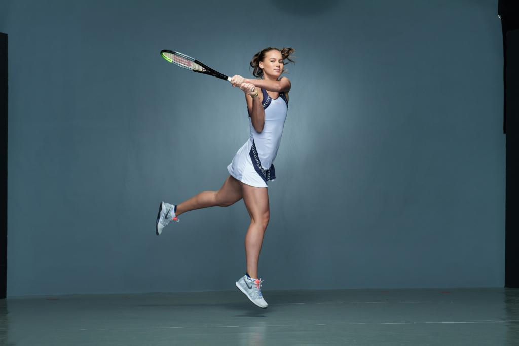 Кудерметова вылетела из второго круга турнира «Ролан Гаррос»