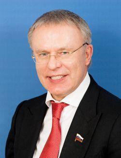 Фетисов заявил, что о нынешних канадцах сборной России волноваться не стоит