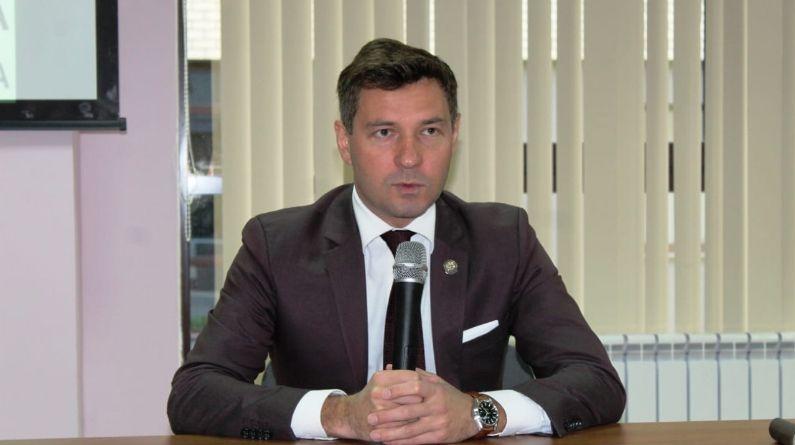 Глава минспорта Татарстана анонсировал продажу лидеров из «Рубина»