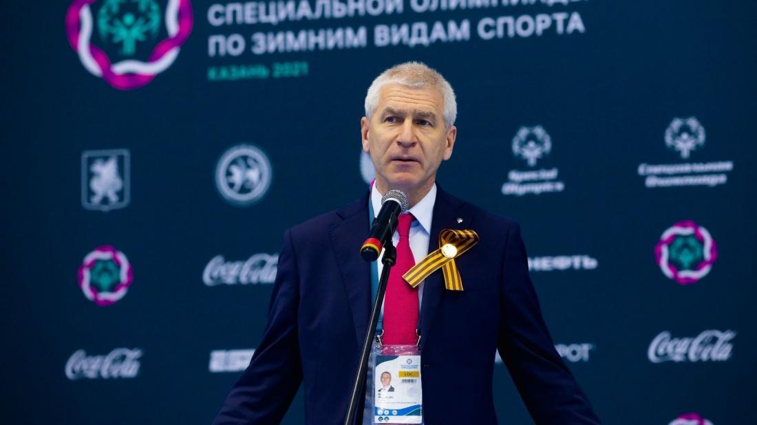 Минспорт России поддержит инициативу Казани на проведение Олимпийских игр
