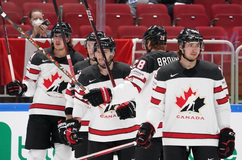 Канада победила Финляндию и выиграла ЧМ по хоккею