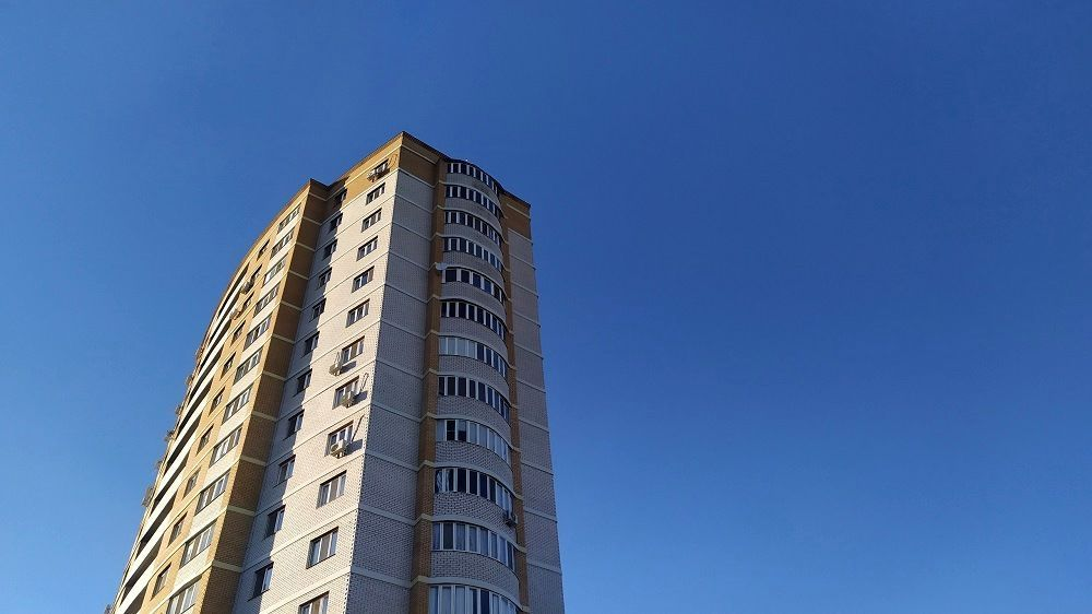 161 дом планируют построить по нацпроекту в Татарстане в 2021 году