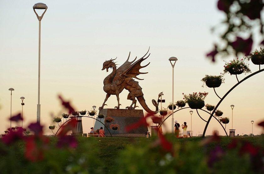 В Татарстане стартовали Дни Якутии