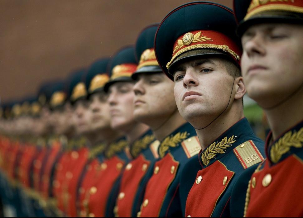 Татарстанда чираттагы солдатларны хәрби хезмәткә озаттылар