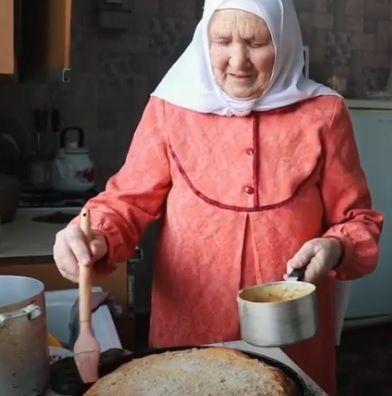 ТНВдан Тәмле гөбәдия пешерү рецепты