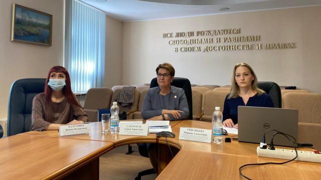 В Казани проверили торговые центры на предмет обеспечения доступной среды