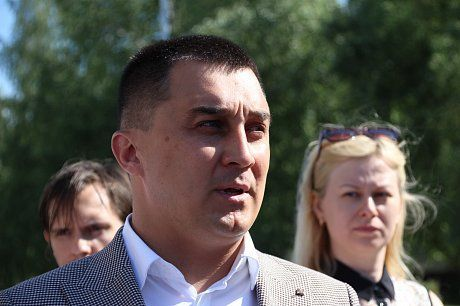 В Челнах главой МУП «ПАД» назначили Марата Анисимова