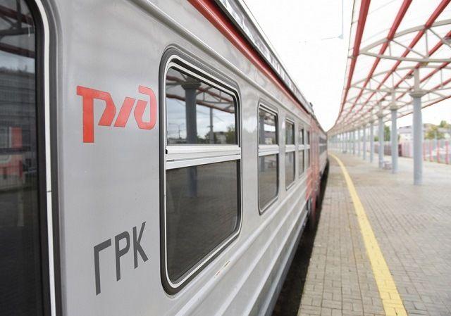 16 июня из Казани до аэропорта запустят дополнительные поезда