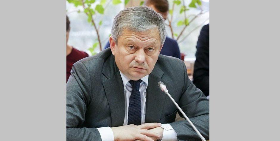Дом депутата-банкрота Госдумы от Татарстана Марата Бариева выставили на торги