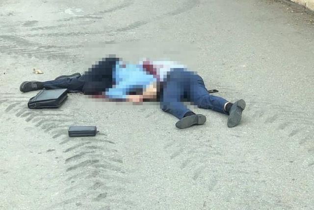 Житель Адлера застрелил двух приставов, прибывших для сноса его дома – видео