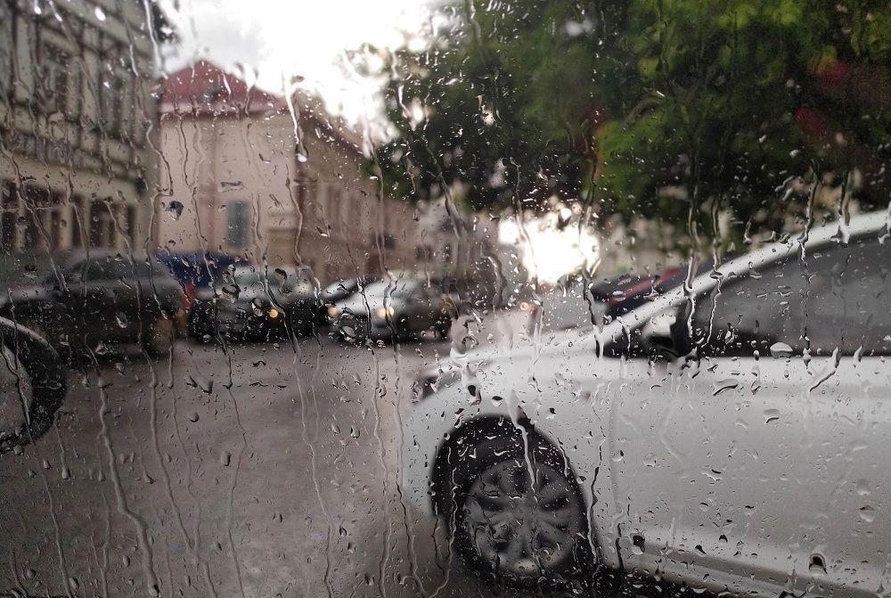+31 градус, дожди и грозы накроют Татарстан 15 июня