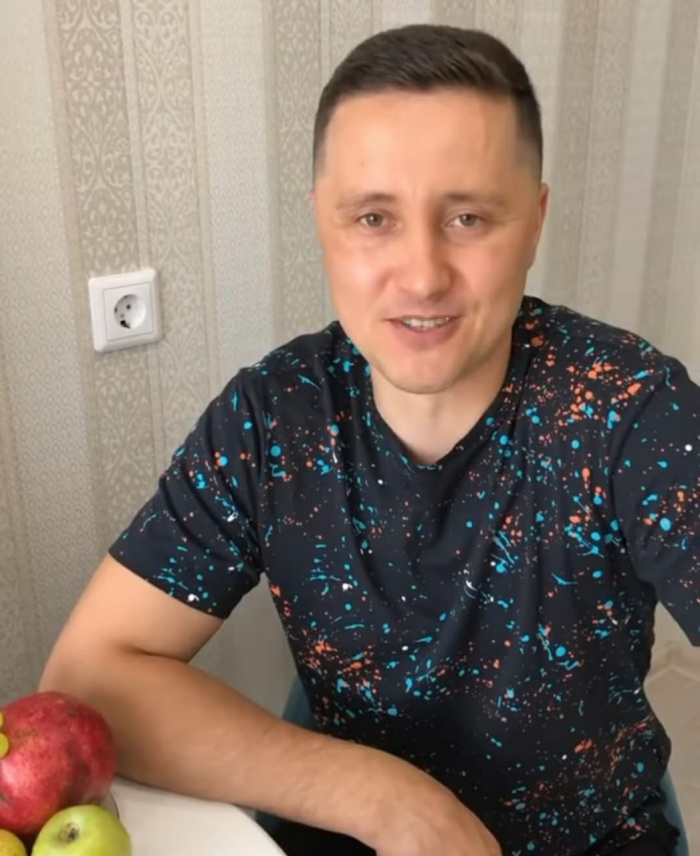 """Ришат Фазлыйәхмәтов: """"Кибеттән алма алганда сак булыгыз!"""""""