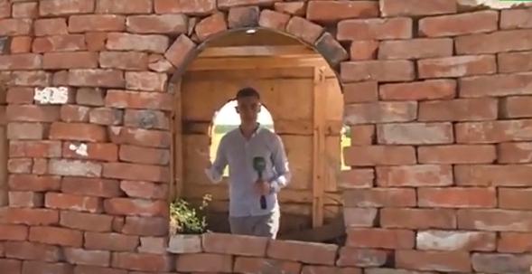 Советлар Союзы герое Петр Гаврилов туган Әлбәдән авылында хәрби фестиваль узачак