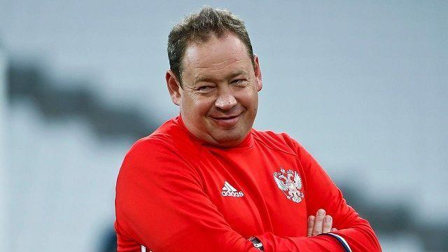 «Слуцкий — красава!»: Метшин назвал Леонида Слуцкого лучшим тренером России