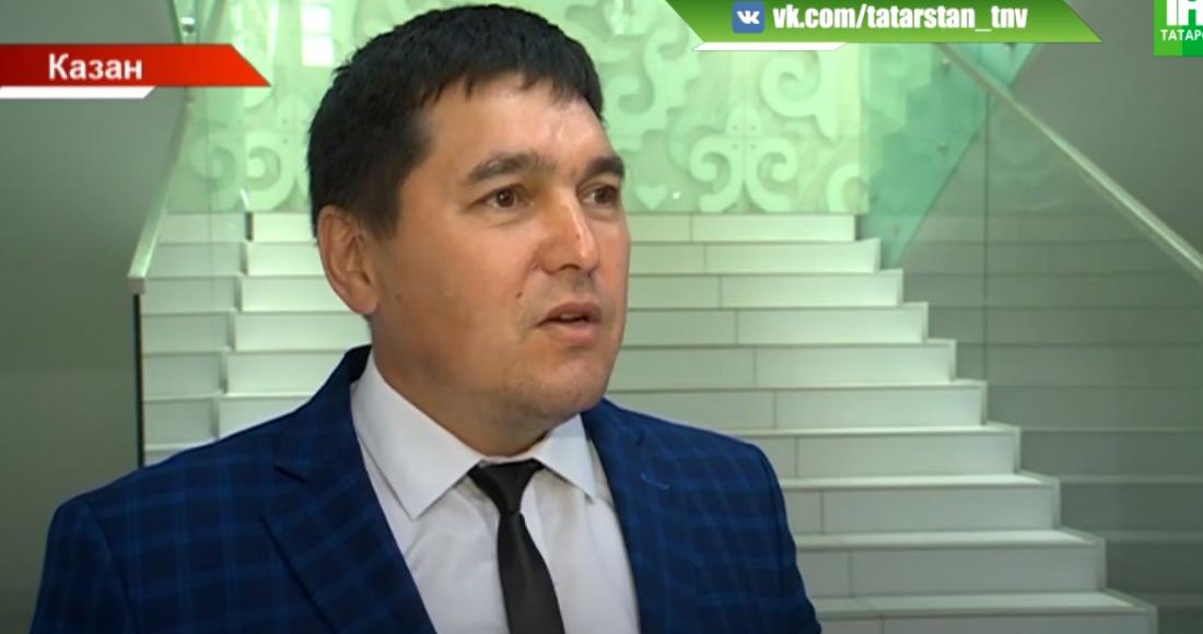Казанда пермь татарлары турында китап дөнья күрде