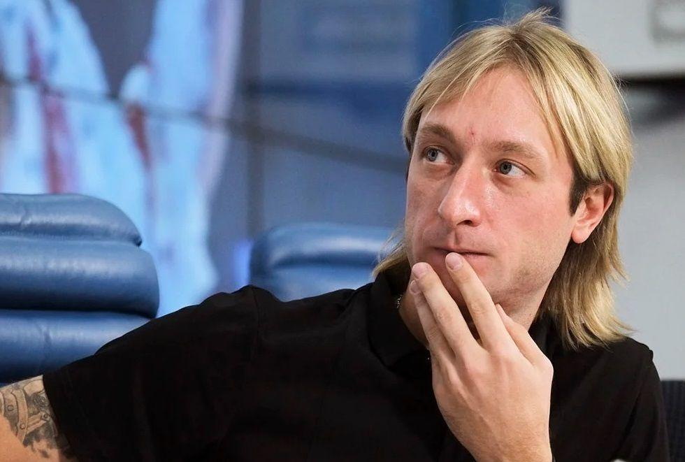 Евгений Плющенко призвал отдать 30% денег из российского футбола в фигурное катание