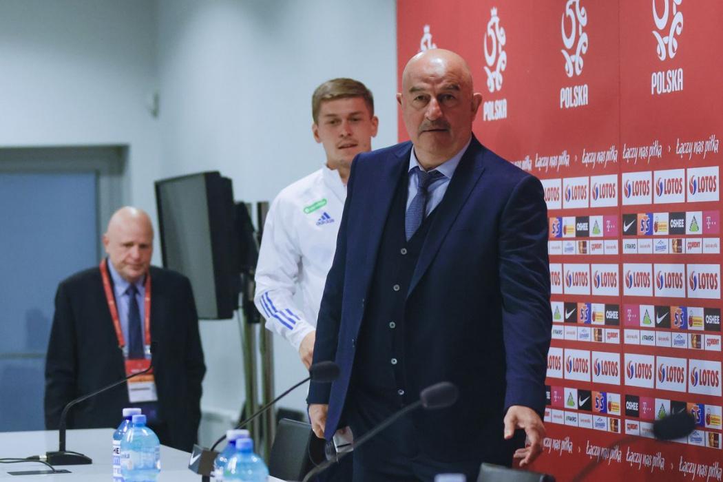 Канчельскис о российском футболе: «Раздали орденов и званий, а теперь стыдно»