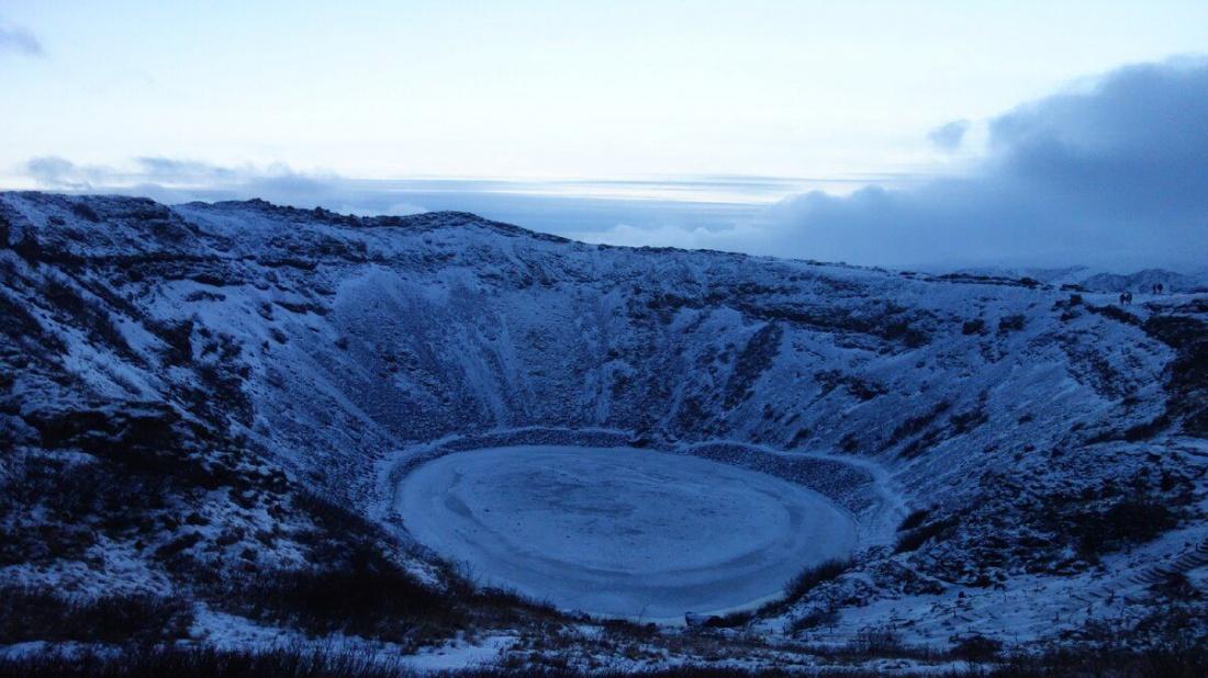 Гидроразрыв спровоцировал исчезновение подледного озера в Антарктиде
