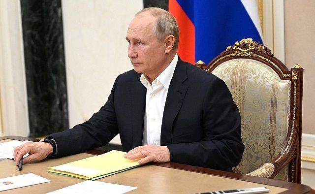 """Бүген Владимир Путин белән """"туры элемтә"""" булачак"""