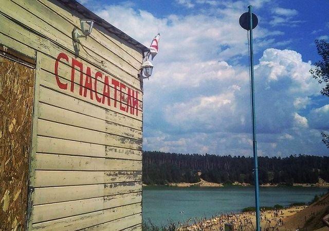 Только 6 пляжей в Татарстане получили санитарно-эпидемиологические заключения