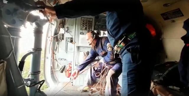 Камчаткада ватылган Ан-26 самолетының кара тартмасы табылган