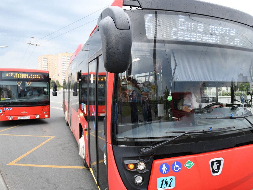 Председателя комитета по транспорту Казани выберут на конкурсной основе