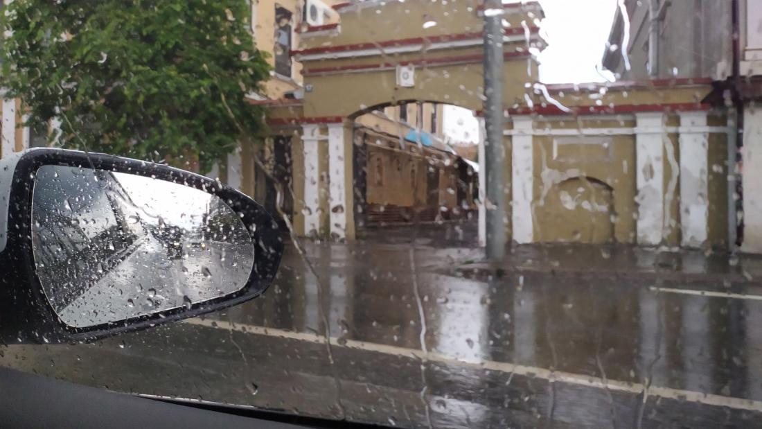 Казанда Журналистлар урамы буенча транспорт хәрәкәте вакытлыча чикләнәчәк