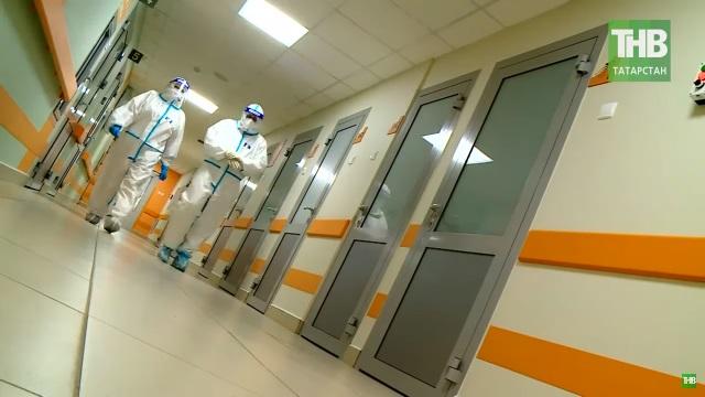 «Дельта» – самый опасный штамм. Помогут ли антитела в сопротивлении вирусу?