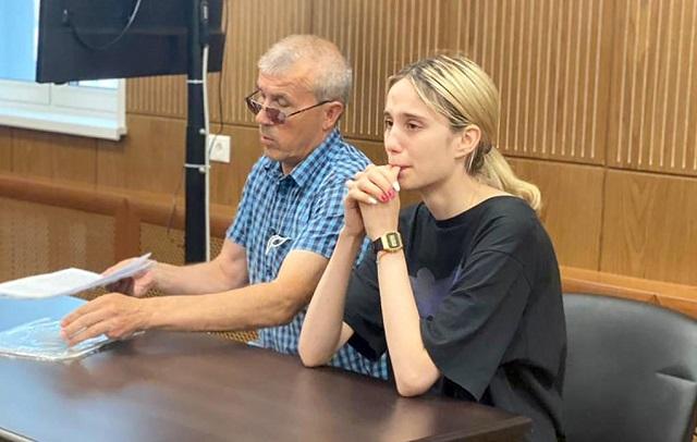 В Москве сбившая троих детей 18-летняя автоледи обжаловала свой арест