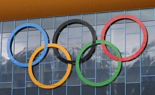 Первый канал закрыл рекламой проход делегации Украины на открытии Олимпиады