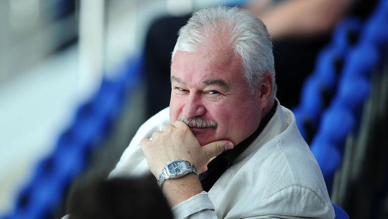 Владимир Плющев: «Квартальнов в «Ак Барсе», видимо, не сделал выводов из своего прошлого»