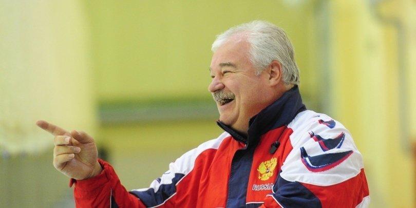 Тренер Владимир Плющев назвал недостатки Академии хоккея «Ак Барса»