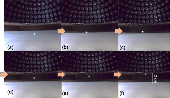 В Японии изобрели механизм перемещения предметов звуковыми волнами