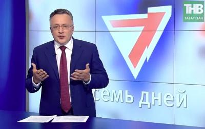 Ильшат Аминов: решение об обязательной вакцинации поможет сохранить больше жизней